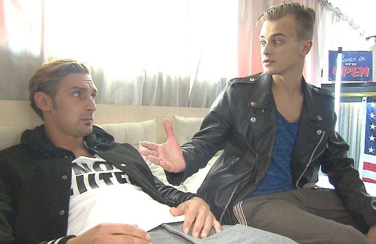 Berlin Tag und Nacht: Paco wird Leons Partner! - TV News