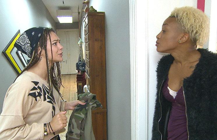 Berlin Tag und Nacht: Melissa spielt mit Jessicas Gefühlen - TV News