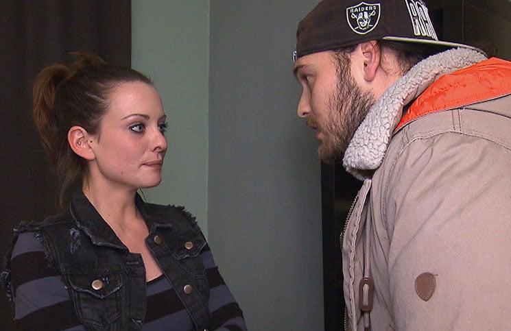 Berlin Tag und Nacht: Marcel hat Stress mit Lou! - TV News