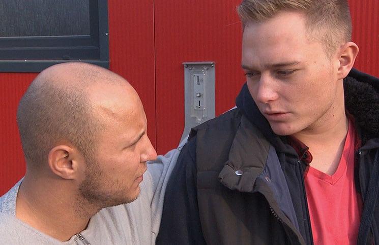 Berlin Tag und Nacht: Krätze nimmt sich Jan zur Brust! - TV News