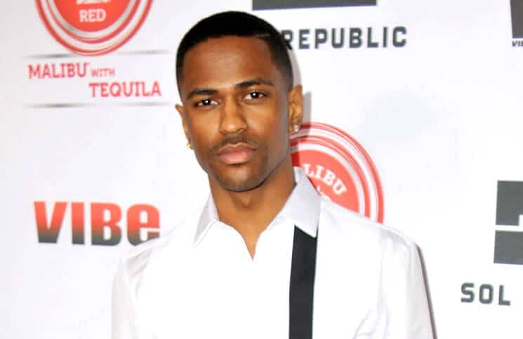 Big Sean - Vibe Magazine's 20th Anniversary Inaugural Impact Awards Event