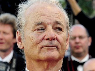 Bill Murray - 65th Annual Cannes Film Festival