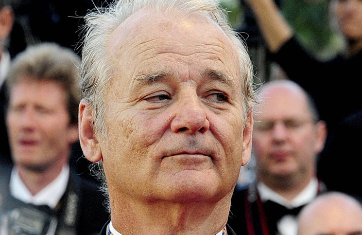 "Bill Murray: ""Ghostbusters"" wird erfolgreich - Kino News"