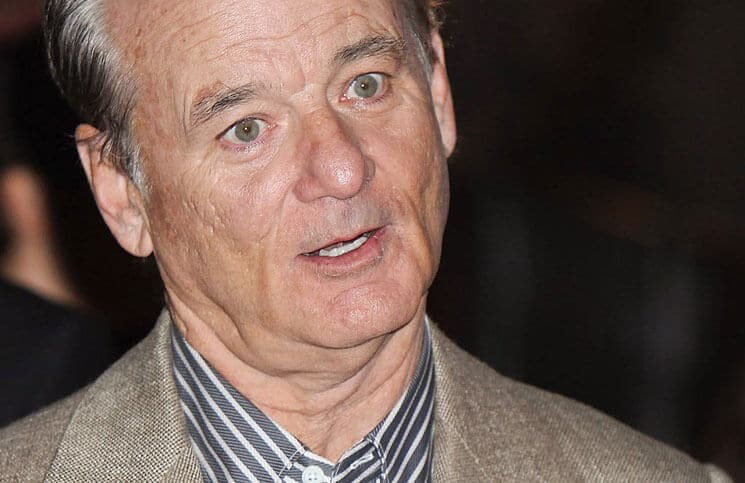 Bill Murray - 56th Annual BFI London Film Festival