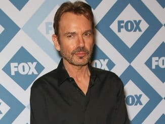 Billy Bob Thornton - 2013 TCA Winter Press Tour