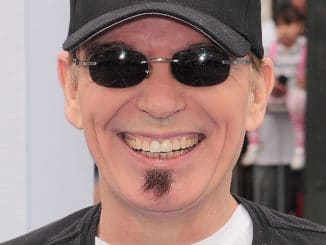 "Billy Bob Thornton - ""Happy Feet Two"" Los Angeles Premiere"
