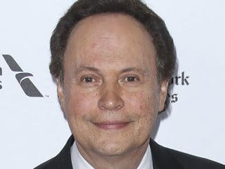 Billy Crystal - 41st Annual Chaplin Award Gala in New York City