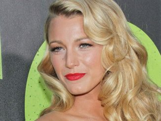 "Blake Lively - ""Savages"" Los Angeles Premiere"