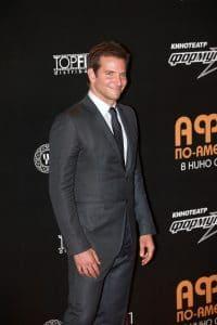 "Bradley Cooper - ""American Hustle"" Moscow Premiere"