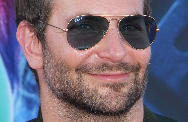 """Bradley Cooper - """"Guardians of the Galaxy"""" Los Angeles Premiere - Arrivals"""
