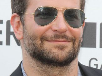 Bradley Cooper - Serpentine Gallery Summer Party 2014