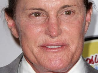 Bruce Jenner - 2013 All Sports Los Angeles Film Festival