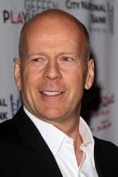 """Bruce Willis - Opening Night of Bette Midler in """"I'll Eat You Last: A Chat With Sue Mengers"""" - Arrivals"""