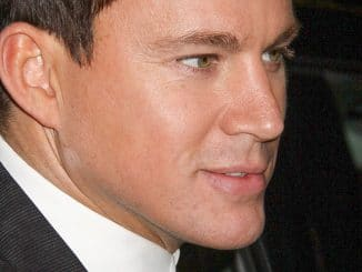 "Channing Tatum - ""Jupiter Ascending"" Los Angeles Premiere - Arrivals"