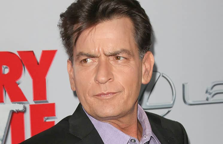 "Charlie Sheen: ""Anger Management"" vorbei! - TV News"