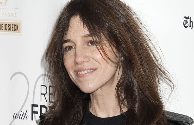 Charlotte Gainsbourg: Neues Album - Musik News