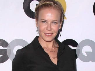 "Chelsea Handler - GQ 2013 ""Men of the Year"" Party"