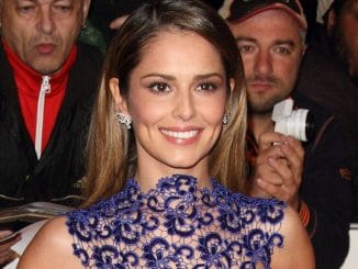 Cheryl Fernandez-Versini - Pride of Britain Awards 2014