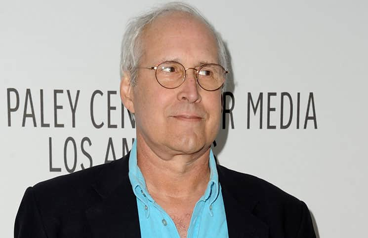 "Chevy Chase - PaleyFest 2011 Presents ""Community"" - Arrivals"