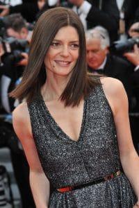 """Chiara Mastroianni at the gala premiere of """"Grace of Monaco"""""""