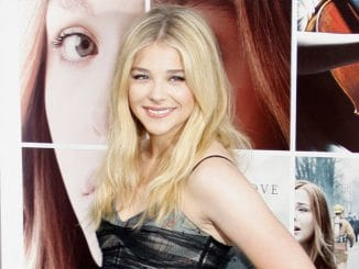 "Chloe Grace Moretz - ""If I Stay"" Los Angeles Premiere - Arrivals"