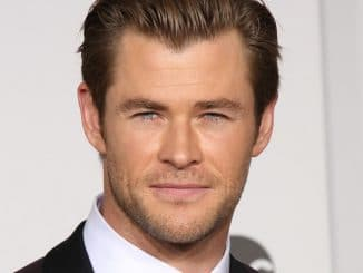 Chris Hemsworth - 86th Annual Academy Awards