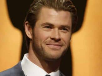 Chris Hemsworth - 86th Annual Academy Awards Nominations Announcement