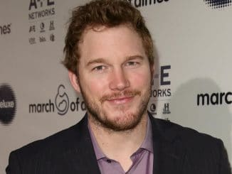 Chris Pratt - 8th Annual March of Dimes Celebration of Babies Luncheon - Arrivals