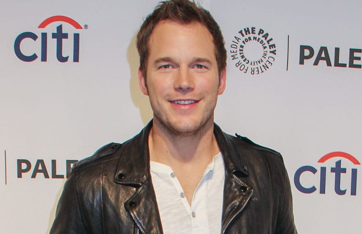 "Chris Pratt - 2014 PaleyFest - ""Parks and Recreation"" - Arrivals"