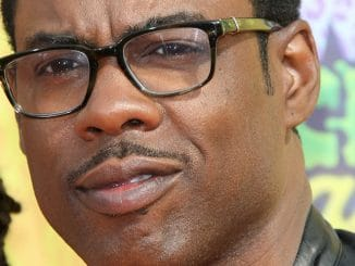 Chris Rock - Nickelodeon's 27th Annual Kids' Choice Awards