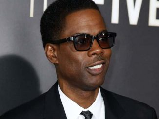 "Chris Rock - ""Top Five"" New York Premiere"