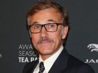 Christoph Waltz - BAFTA Los Angeles 2014 Awards Season Tea Party