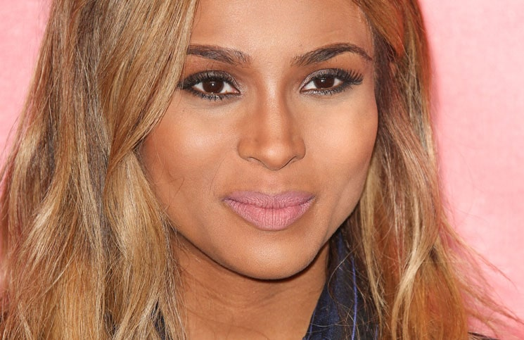 Ciara - 2014 MusiCares Person of the Year Gala Honoring Carole King