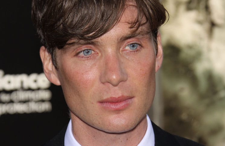 "Cillian Murphy - ""Inception"" Los Angeles Premiere - Arrivals"