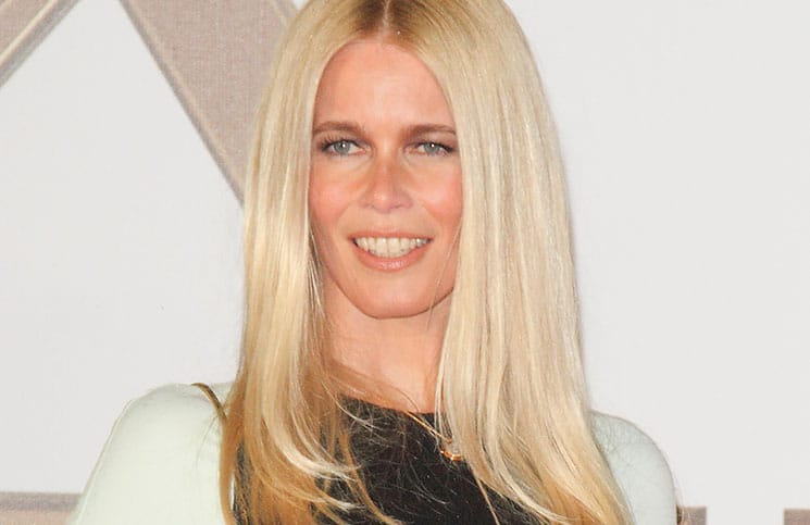 "Claudia Schiffer - ""Kingsman: The Secret Service"" World Premiere"
