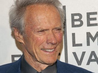 Clint Eastwood - 2013 Tribeca Film Festival