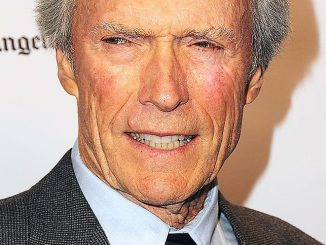 Clint Eastwood - 1st Annual Museum of Tolerance International Film Festival Awards