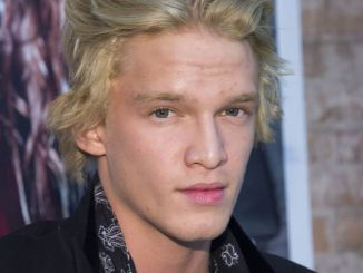 """Cody Simpson - Norwegian Clothing """"One Piece"""" Hosts Store Opening in New York City"""
