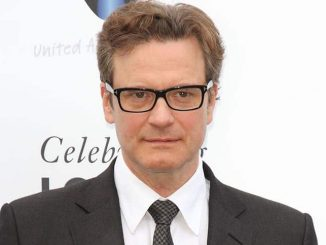 Colin Firth - One For The Boys Charity Ball: Arrivals - London Collections: Men SS 2015