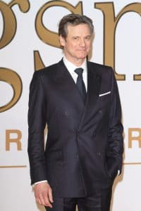 "Colin Firth - ""Kingsman: The Secret Service"" World Premiere"