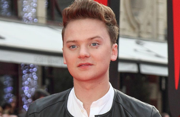 Conor Maynard will mit John Mayer ins Studio - Musik News