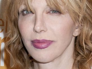 Courtney Love - 2011 El Museo del Barrio Gala Honoring Mario Testino