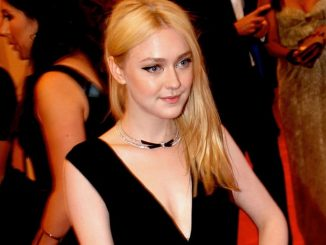 "Dakota Fanning - ""PUNK: Chaos to Couture"" Costume Institute Gala"