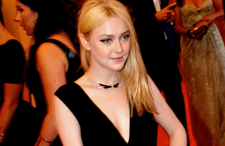 Dakota Fanning im Wilden Westen - Kino News