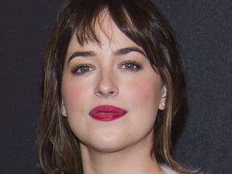 "Dakota Johnson - ""Fifty Shades of Grey"" New York City Fan Screening"