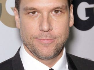"Dane Cook - GQ 2011 ""Men of the Year"" Party - Arrivals"