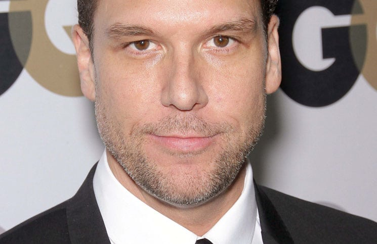 """Dane Cook - GQ 2011 """"Men of the Year"""" Party - Arrivals"""