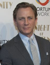 """Daniel Craig - Opportunity Network's 7th Annual """"Night of Opportunities"""" Gala"""