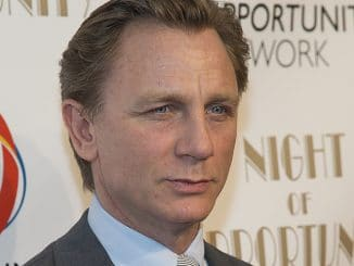 "Daniel Craig - Opportunity Network's 7th Annual ""Night of Opportunities"" Gala"