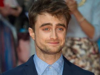 "Daniel Radcliffe - ""What If"" UK Premiere - Arrivals"